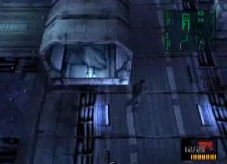 Screenshot Thumbnail / Media File 1 for Metal Gear Solid [disc1of2]